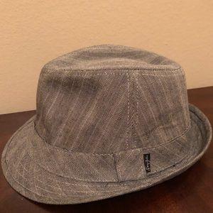 6144f71225491 Sean John Accessories - Sean John Fedora Hat